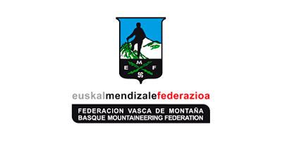 Logo Euskal Mendizale Federazioa